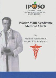 Medical Alerts book