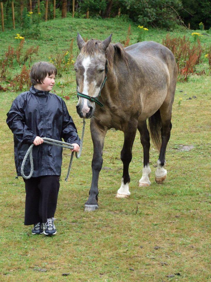 Horse Activities, Kaitoke 2011
