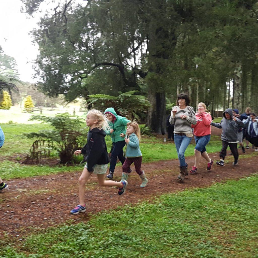 Fun In The Forest, Camp Adair 2018